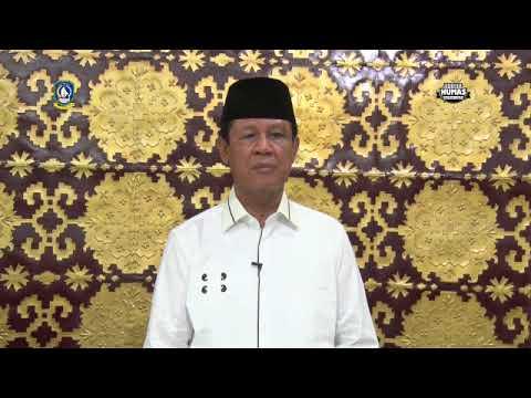 Plt Gubernur Provinsi Kepulauan Riau